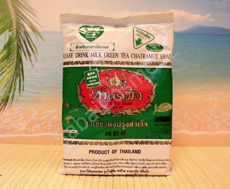 тайский чай для похудения руки фото
