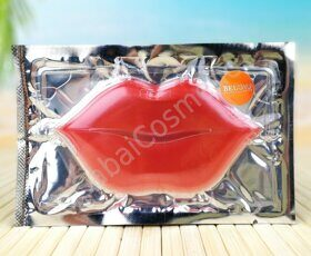 Коллагеновая маска для губ Belov Collagen Crystal Lip Mask, 6g