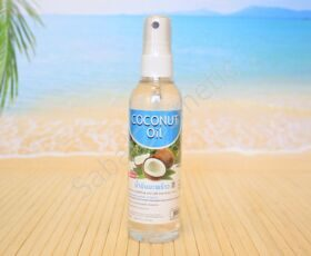 Массажное масло для тела Кокос Banna Coconut Oil, 120ml