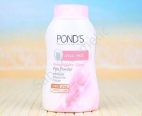 Тайская пудра POND'S pinkish white glow angel face, 50g