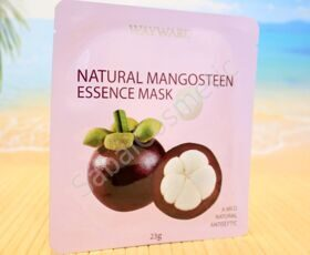 Тканевая маска Wayward Natural Mangosteen Essence Mask