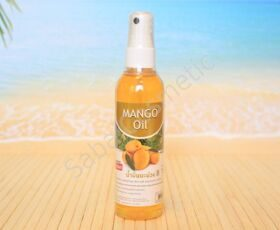 "Массажное масло для тела ""Манго"" Banna Mango Oil, 120ml"