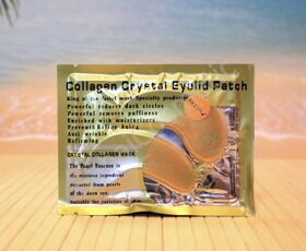 патчи для глаз BELOV Collagen Crystal Eyelid Patch