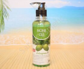Масло для тела массажное Banna NONI Oil, 250ml