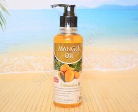 Масло для тела массажное Banna MANGO Oil, 250ml