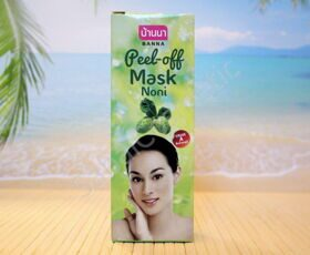 Маска-пленка для лица с экстрактом Нони Banna Peel-off Mask Noni, 120ml