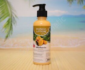 Лосьон для тела Манго Banna Body Mango Lotion, 250ml
