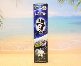 Зубная паста с бамбуковым углем DARLIE Charcoal+Care, 80g