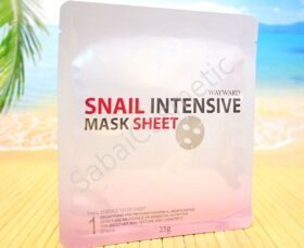 Тканевая маска Wayward Snail Intensive Mask Sheet