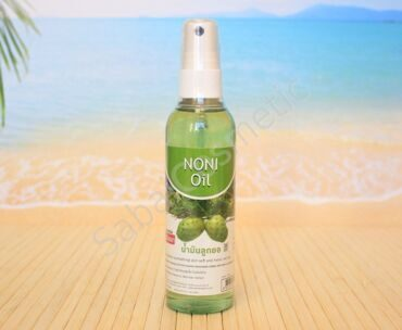 "Массажное масло для тела ""Нони"" Banna Noni Oil, 120ml"